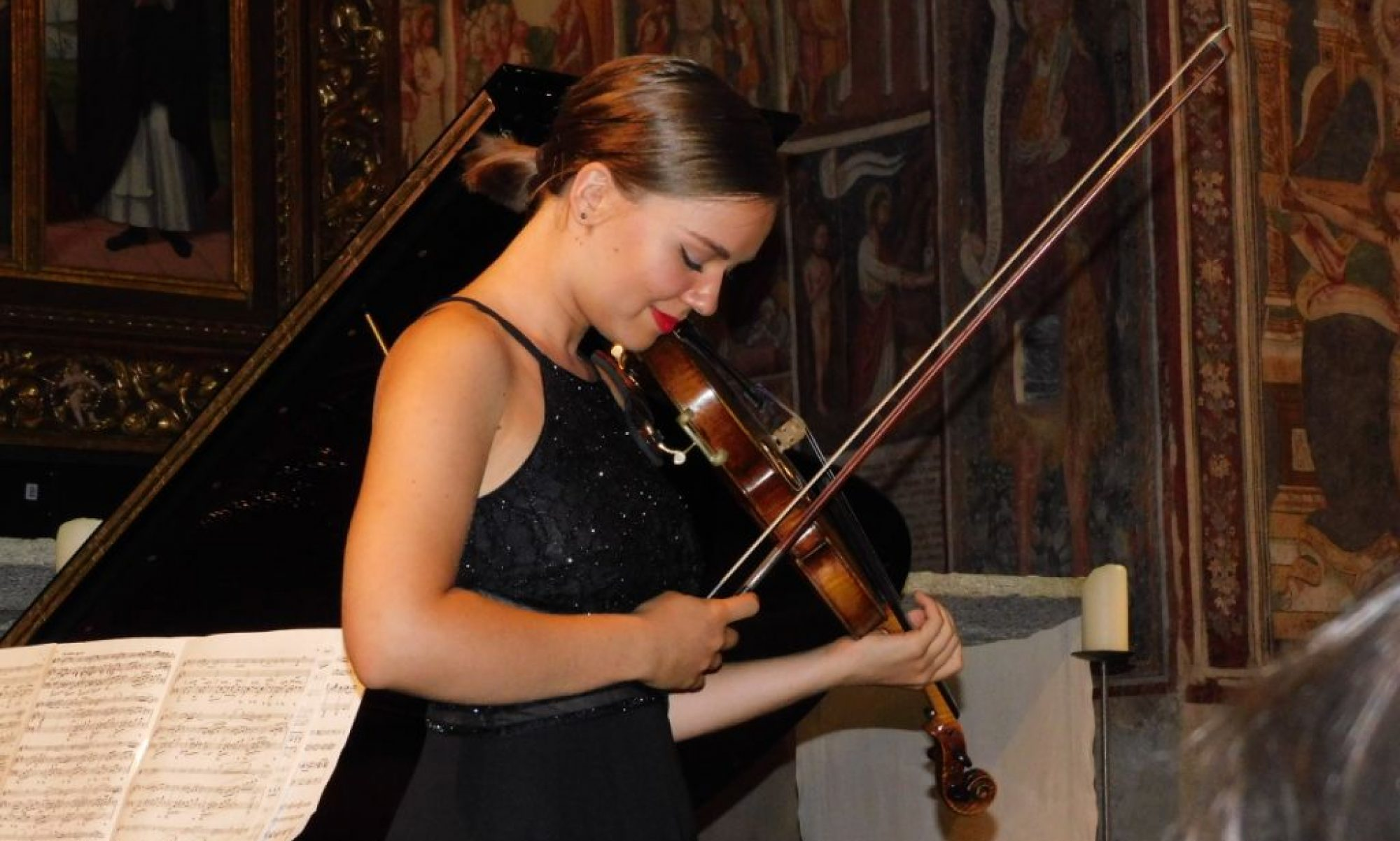 Veronika Miecznikowski
